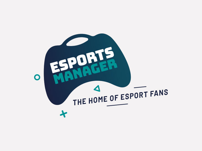 eSports Manager Logo