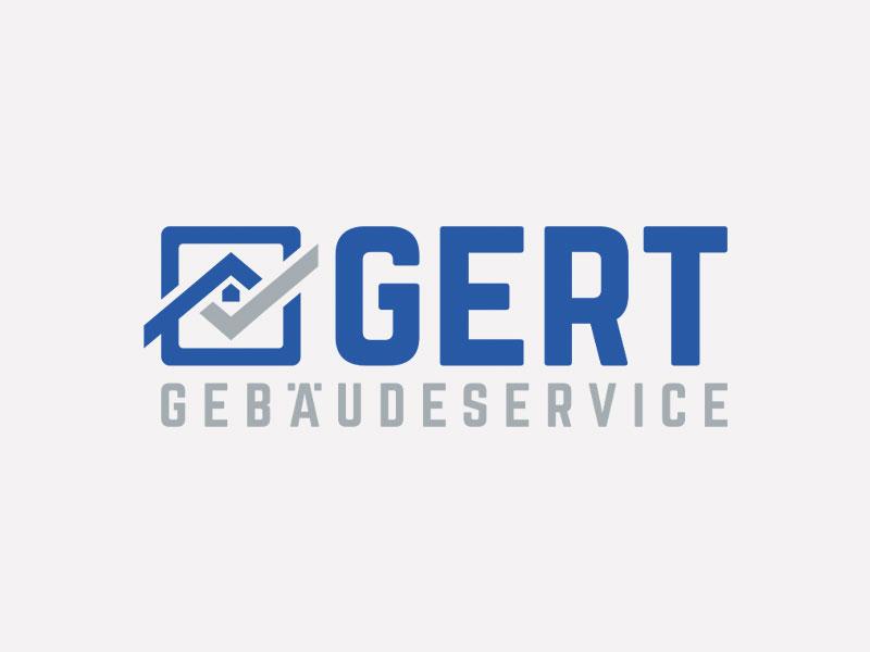Gert Service Logo