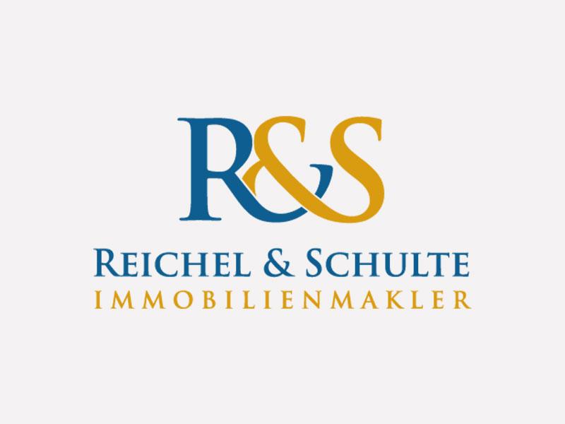 Reichel & Schulte Logo